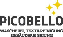 Wäscherei Picobello Logo